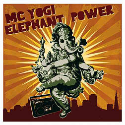 Elephant Power