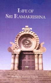 Life of Sri Ramakrishna by Swami Nikhilananda