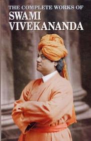 Complete Works of Swami Vivekananda, Volume II (Hardback)