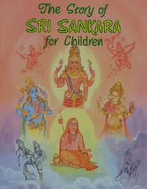 The Story of Sri Sankara for Children