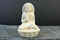 Statue - Jesus Meditating - Small