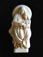 Statue - Divine Union - Large