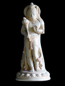 Hanuman Standing Statue Large