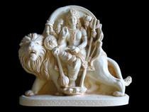 Durga Devi Statue Small