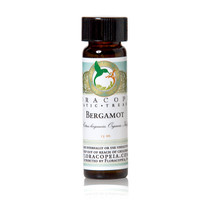 Bergamot Essential Oil - 1/2 oz.