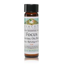 Focus Essential Oil Blend - 1/2 oz