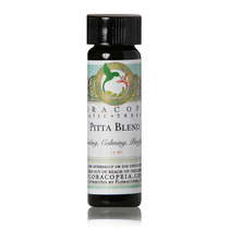 Pitta Ayurvedic Essential Oil Blend - 1/2 oz