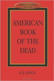 American Book of the Dead - Tenth Edition