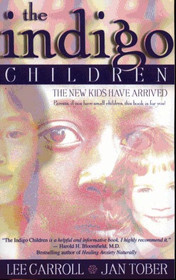 The Indigo Children