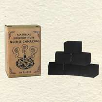Natural Incense Charcoal ‰ÛÒ Coconut Husk Based
