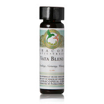 Vata Ayurvedic Essential Oil Blend - 1/2 oz.