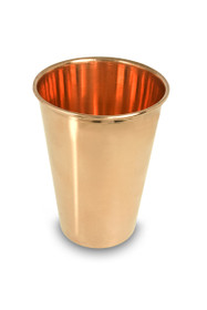 Ayurvedic Pure Copper Drinking Cups