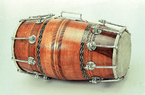 Dholak Drum no. 36