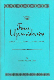 Four Upanishads