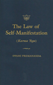 Law of Self-Manifestation