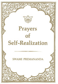 Prayers of Self-Realization
