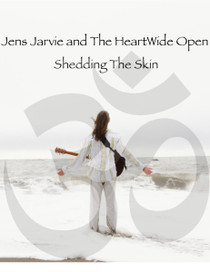 Shedding The Skin CD