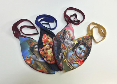 Widows of Vrindavan Mala Bag