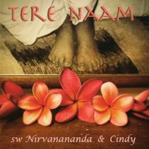 Tere Naam - CD