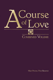 A Course of Love - Hardback
