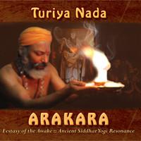 Turiya Nada- Arakara- CD