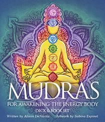 Mudras for Awakening the Energy Body Cards