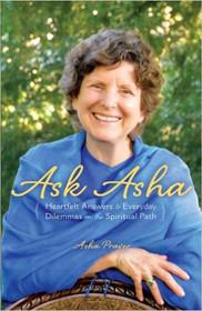 Ask Asha - Paperback