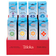 Triloka Throat (Vishuddha) Chakra Incense - Cone