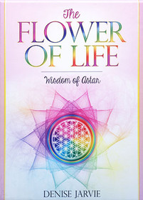 The Flower of Life Guidance Wisdom of Astar Cards