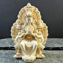 Statue - Maitreya Buddha - Small