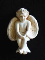 Statue - Companion Angel - Small