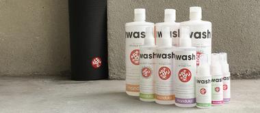 Manduka Yoga Mat Wash Spray - 8oz