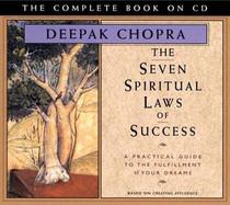 The Seven Spiritual Laws of Success - Audiobook Unabridged