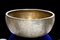 Hand Hammered Himalayan Singing Bowl