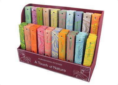 Auroshikha Agarbathies Incense Variety