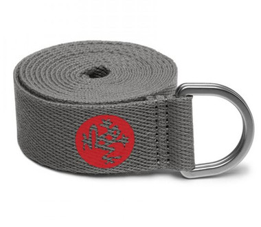 Manduka UnfolD Yoga Strap - 6FT - Thunder