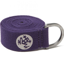 Manduka UnfolD Yoga Strap - 6FT - Magic