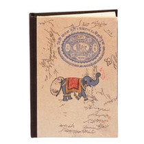 Journal - Elephant