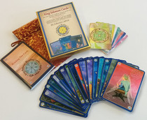 King Solomon Cards - The Collectors' Edition