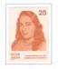 Paramahansa Yogananda Commemorative Stamps - 35 Stamp Sheet