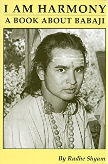 I Am Harmony - A Book About Babaji