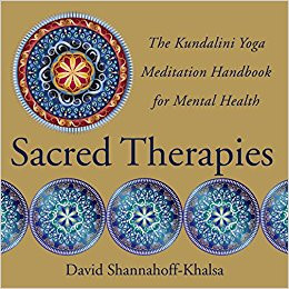 Sacred Therapies - The Kundalini Yoga Meditation Handbook