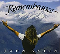 Remembrance - John Astin CD