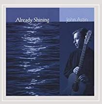 Already Shining - John Astin CD