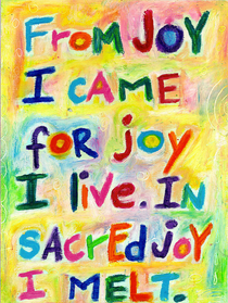 I am Become - Greeting Card