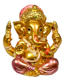 Mini Ganesh Junior Bronze