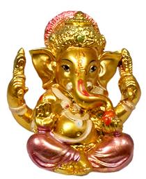 Ganesh Junior  - Bronze