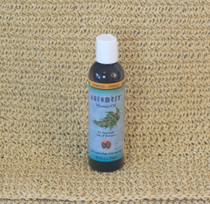 Auromere Ayurvedic Massage Oil - 4oz.