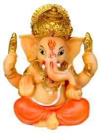 "Statue - Ganesh Jr. - 2"""