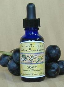 Flower Essence - Grape